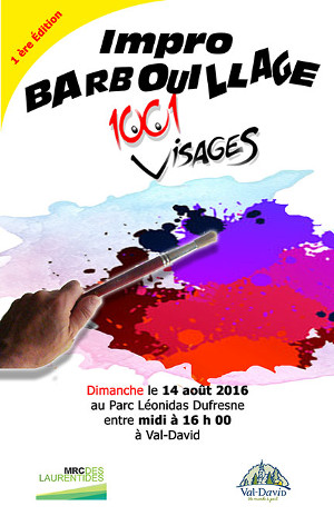 BARBOUILLAGE_poster